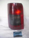 A CITROEN BERLINGO PEUGEOT PARTNER REAR BACK LIGHT LAMP N/S LEFT UK PASSENGER SIDE
